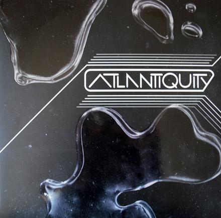 DJ Nu-Mark - Atlantiquity