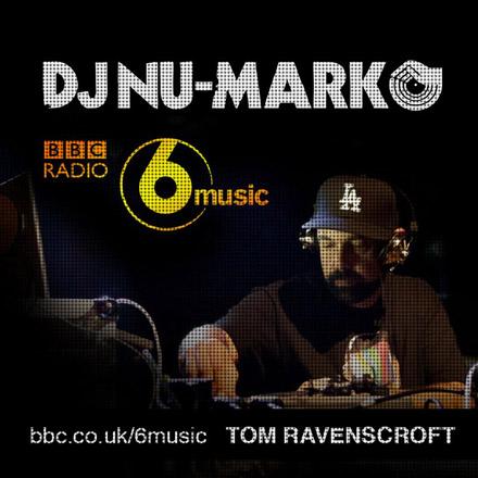 DJ Nu-Mark - BBC6 Mix