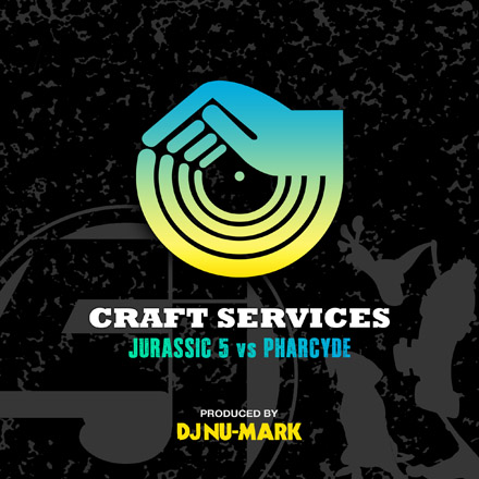 DJ Nu-Mark - Craft Services
