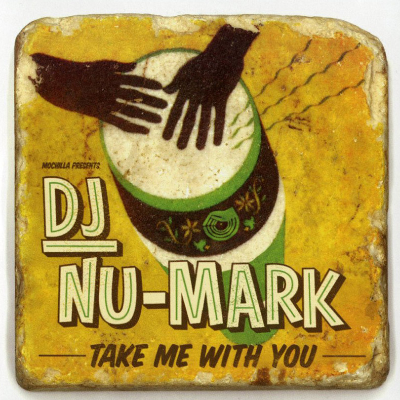DJ Nu-Mark - Take Me With You (Mix)