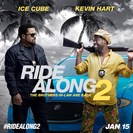 DJ Nu-Mark - Ride Along 2