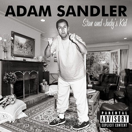 DJ Nu-Mark - Adam Sandler - Stan & Judy's Kid