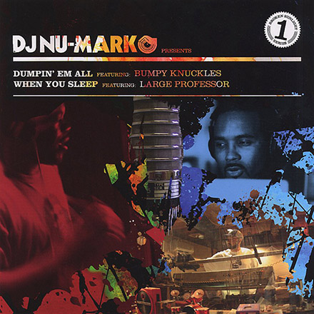 DJ Nu-Mark - Dumpin Em All