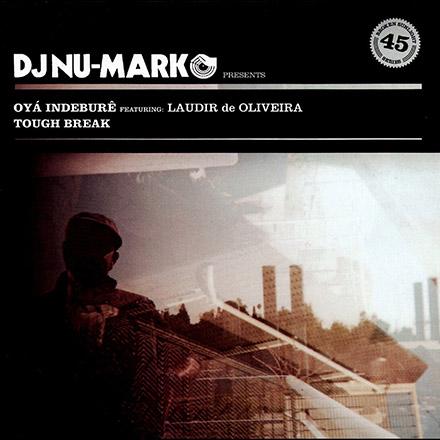 DJ Nu-Mark - Oya' Indebure'