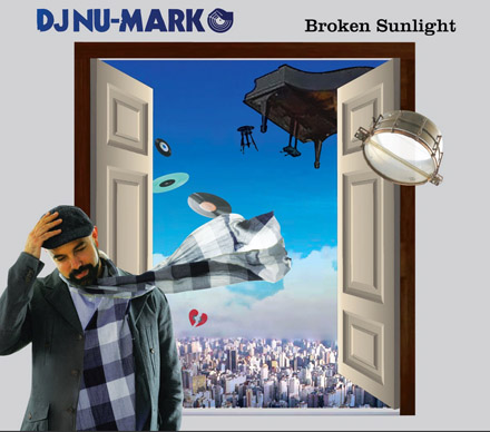 DJ Nu-Mark Broken Sunlight LP