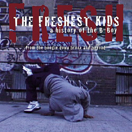 DJ Nu-Mark - The Freshest Kids