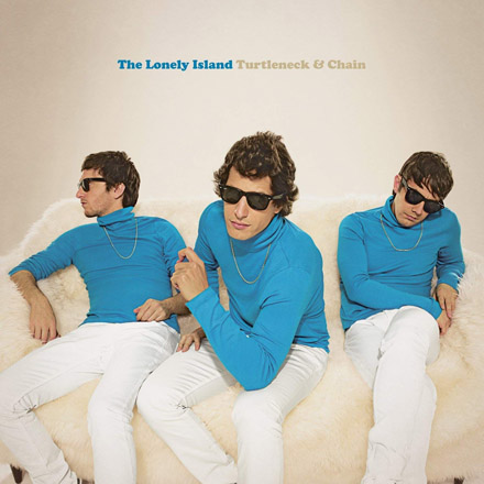 DJ Nu-Mark - The Lonely Island - Turtleneck & Chain