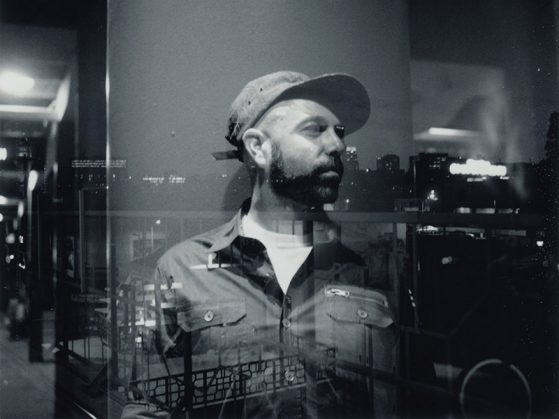 DJ Nu-Mark - Slim