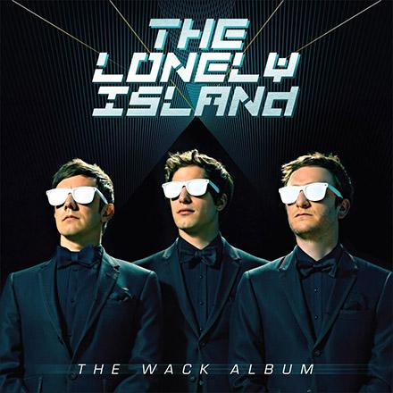 DJ Nu-Mark - The Lonely Island - Wack Album