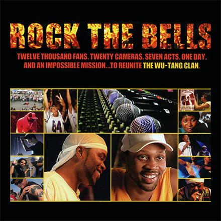 DJ Nu-Mark - Rock The Bells