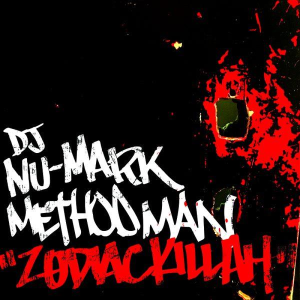 DJ NU-MARK - ZODIAC KILLAH