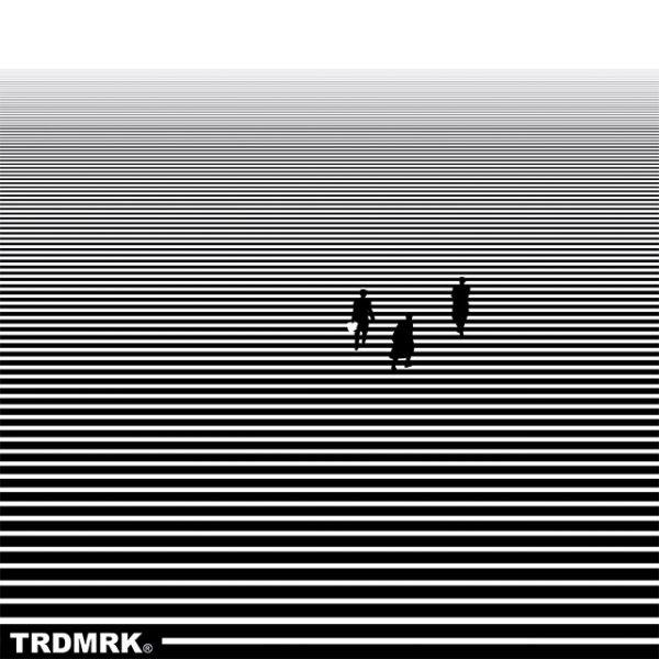 DJ NU-MARK - TRDMRK EP