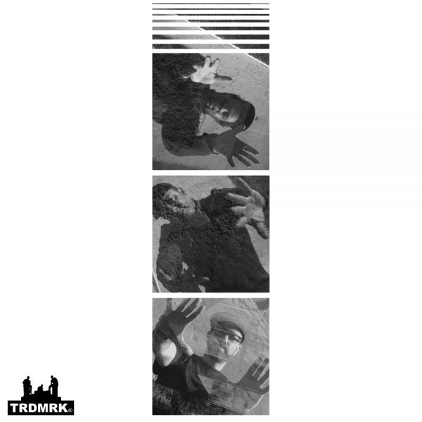DJ NU-MARK - TRDMRK - HANDS UP VINYL