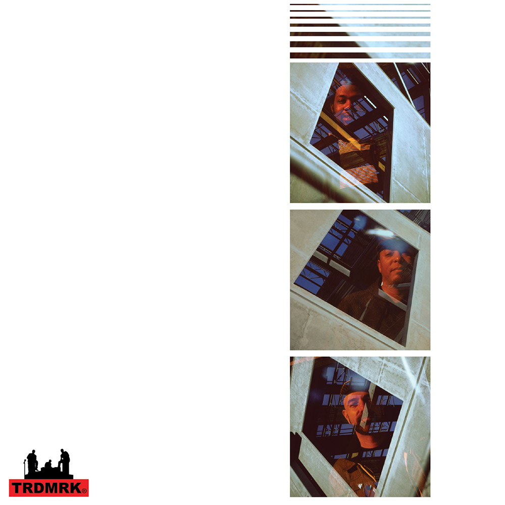"""DJ NU-MARK - TRDMRK_PICKITUP_7"""""""