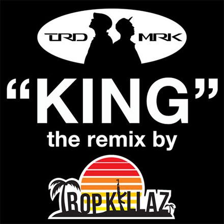 DJ Nu-Mark - TRDMRK - King (Tropkillaz Remix)