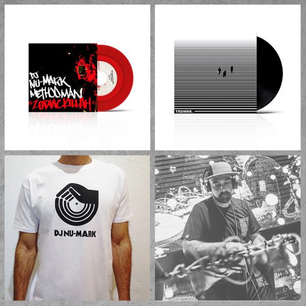 DJ Nu-Mark - Bundle 2 Store Graphic