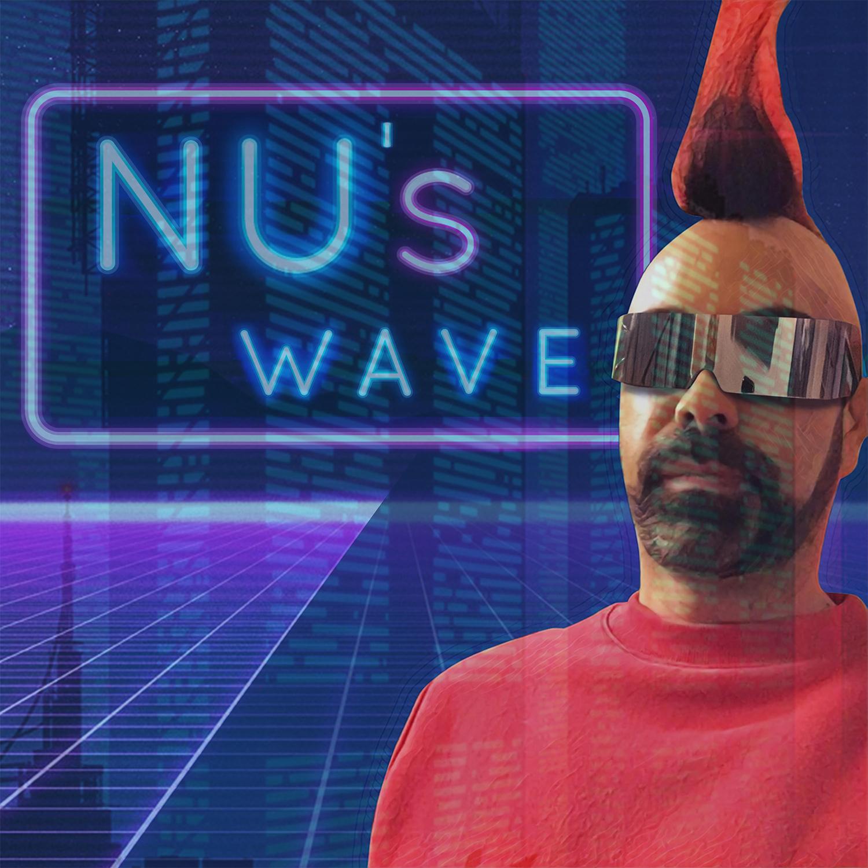 DJ Nu-Mark - Nu's Wave Mix