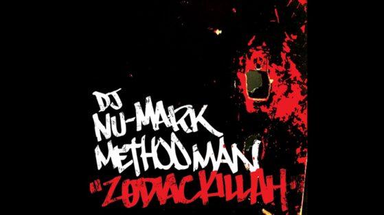 DJ Nu-Mark feat. Method Man - Zodiac Killah